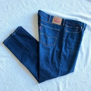 Levi's 541 Athletic Taper Jeans 40/32